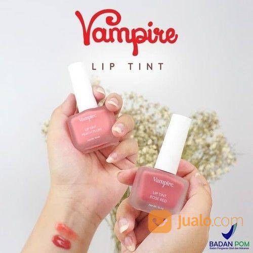 Lip Tint Vampire Original (21668751) di