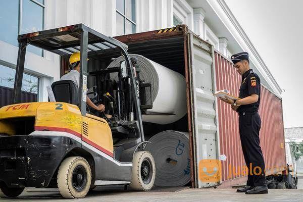 Jasa Agar Barang Import Tidak Tertahan   PT.TATA INDAH SARANA (21675035) di Kota Jakarta Timur