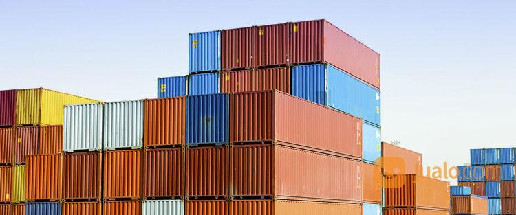Jasa Pengiriman Barang Import LCL Dan FCL BY SEA (21675427) di Kota Jakarta Timur