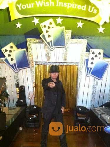 Jasa Sulap Street Magic Profesional (21677979) di Kota Jakarta Barat