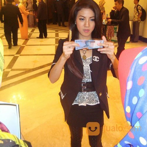 Jasa Sulap Female Magician (21678071) di Kota Jakarta Barat