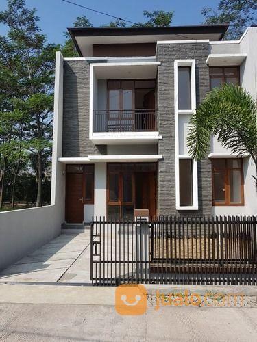 Rumah Baru Minimalis Mulai 700 Jtan (21686451) di Kota Bandung