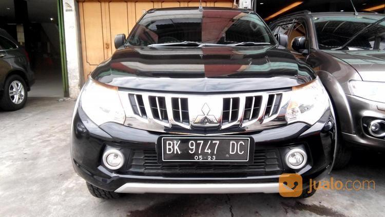 Mitsubishi Strada Exceed M/T 2016 (21690987) di Kab. Semarang