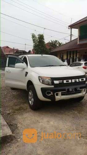 Ford Ranger Xlt M/T 2012 Termurah (21691155) di Kota Palembang