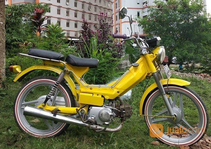 Jialing kancil th 200 motor jialing 21698759