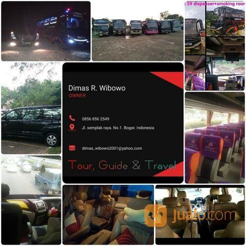 Tour, Travel And Guide (21705727) di Kota Bogor