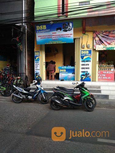Service Komputer Dan Laptop Panggilan Bandung (21707087) di Kota Bandung