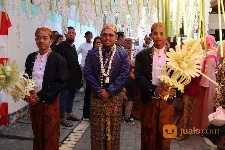 Paket Dokumentasi Foto & Video Pernikahan (21718879) di Kota Surabaya