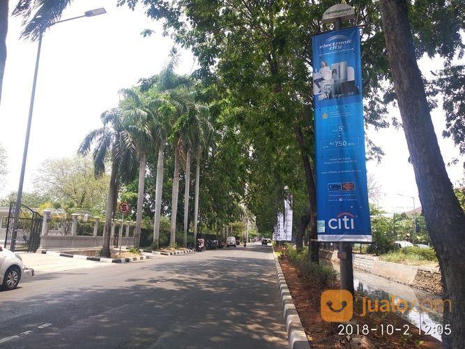 PASANG UMBUL-UMBUL KELAPA GADING JAKARTA UTARA (21723115) di Kota Tangerang Selatan