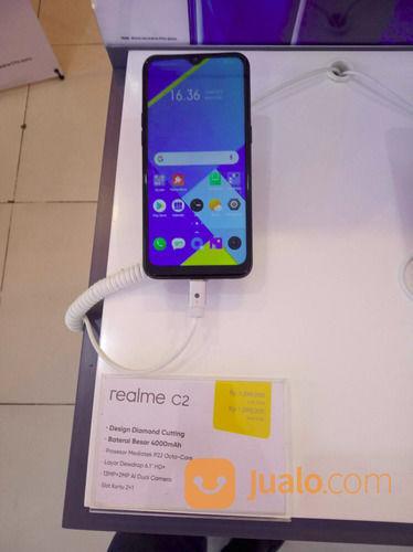 Hp realme c2 bisa dic handphone lainnya 21732759