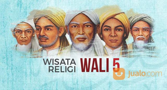 Paket Wali Limo Bromo Malang 5h4m Luar Negeri (21733383) di Kota Jakarta Utara