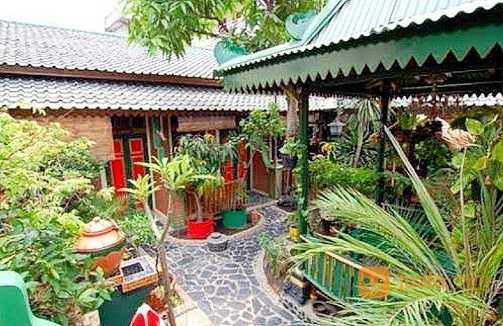 Hotel Prawirotaman 9 Kamar Arsitektur Antik Jawa (21735035) di Kota Yogyakarta