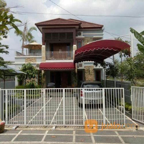 Rumah Mewah Cantik 2 Lantai Cluster Dekat Kampus ISI Jogja (21735711) di Kota Yogyakarta