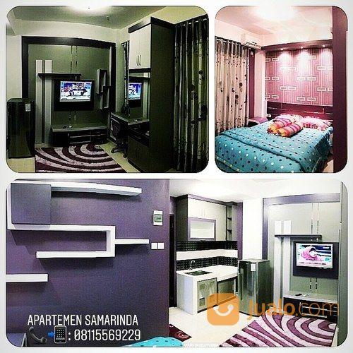 Kamar apartemen panda apartemen disewa 21736691