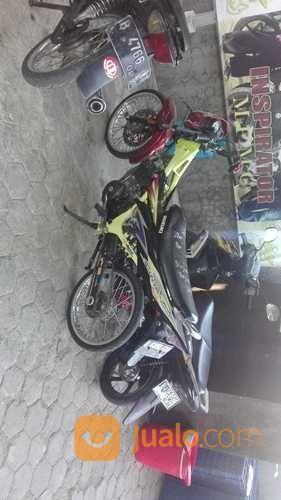 Motor Satria Full Modif (21743575) di Kota Jakarta Timur