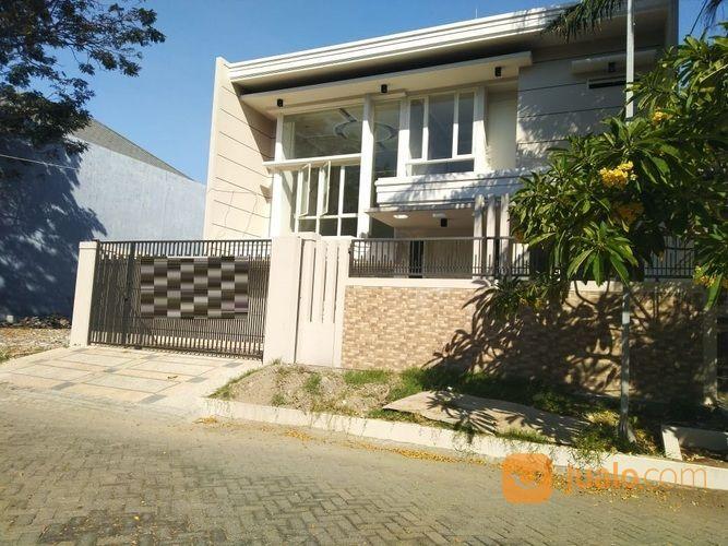 Rumah Mewah 2 Lantai Nyaman Dan Bagus Villa Royal Surabaya (21744375) di Kota Surabaya