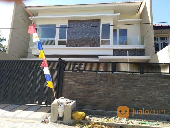 Rumah Baru 2 Lantai Manyar Tirtomoyo Lingkungan Nyaman (21745827) di Kota Surabaya