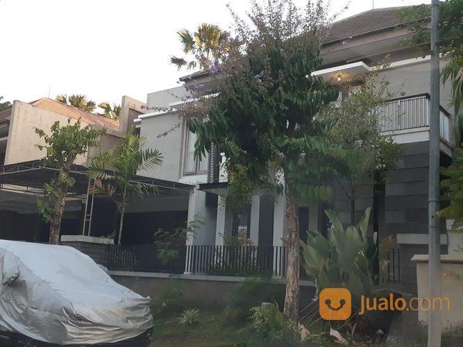 Rumah Di Graha Famili Blok U, Surabaya Barat (21746887) di Kota Surabaya