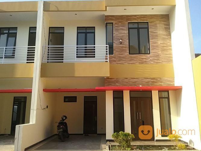 Townhouse D'Puspita Residence Cibubur (21748515) di Kab. Bekasi