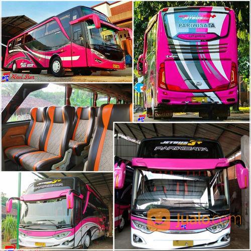 Big bus hino r26o mobil bus 21752167