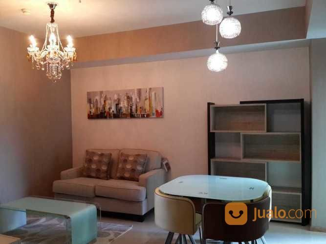 Apartment Casagrande Jakarta Selatan Tower Mirage 1BR, Furnished (21752363) di Kota Jakarta Selatan