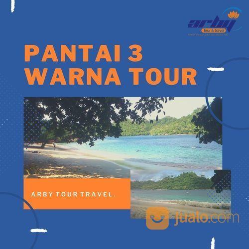 Paket Wisata Pantai 3 Warna Malang 1 Hari (21759083) di Kab. Sidoarjo