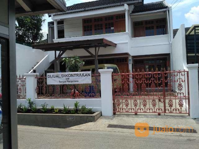 Kontrakan Hidup Di Jalur Sutra (21762127) di Kab. Bandung
