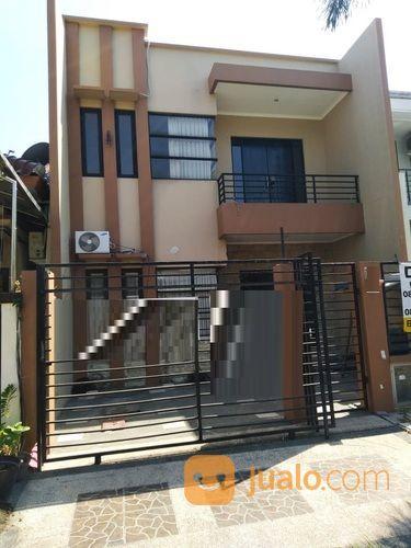 Rumah Nyaman 2 Lantai Pantai Mentari (21770375) di Kota Surabaya