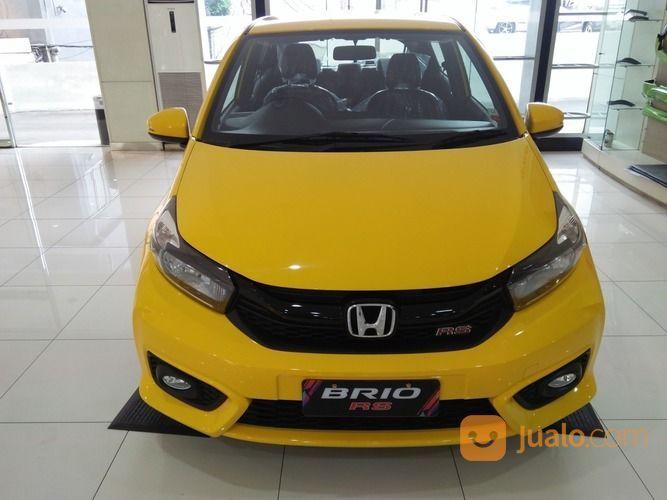 Ready Honda Brio Rs CVT (21784927) di Kota Bekasi