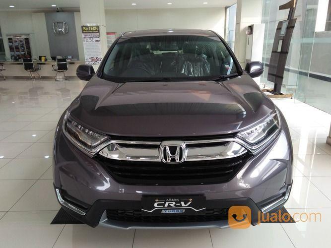 Ready Honda CRV Turbo Prestige (21784975) di Kota Jakarta Selatan