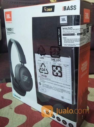 JBl Wireless On- Earheadphone (21786739) di Kota Bekasi