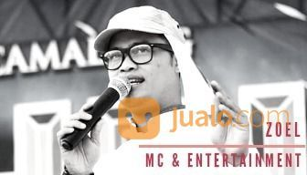 Meyediakan Jasa: - Master Of Ceremony - Entertainment (Wedding Band, Orkes Dangdut, Gambus, Nasyid) (21795735) di Kab. Bandung