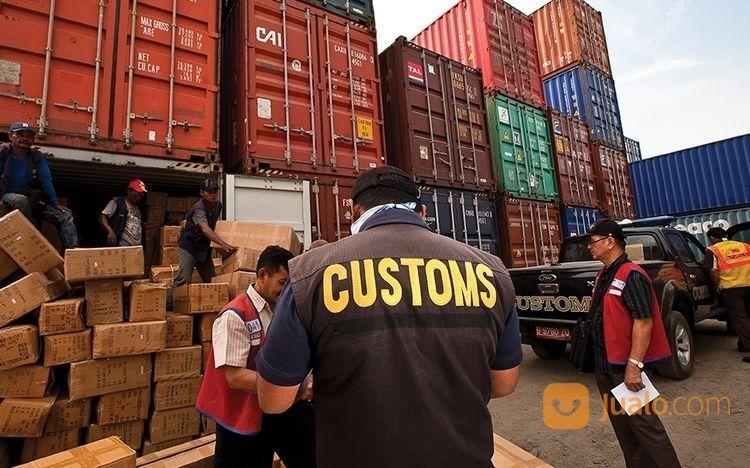 Jasa Import Barang Di Jakarta | Jasa Pengurusan Barang Import (21796607) di Kota Jakarta Timur