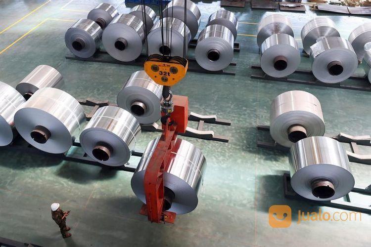 Detail Dan Harga Jasa Import Aluminium (21796851) di Kota Jakarta Timur