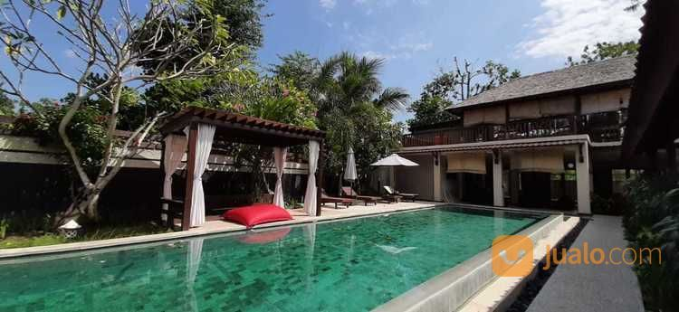 Villa Di Daerah Senggigi (21808035) di Kab. Lombok Barat