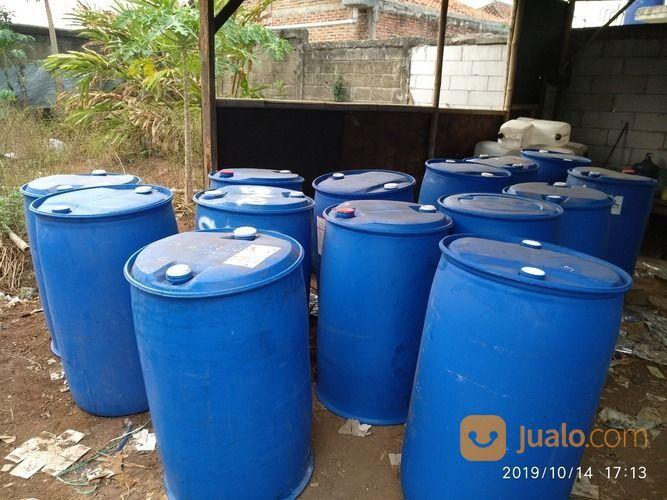Drum Plastik Bekas Bersih Super (21808071) di Kota Tangerang