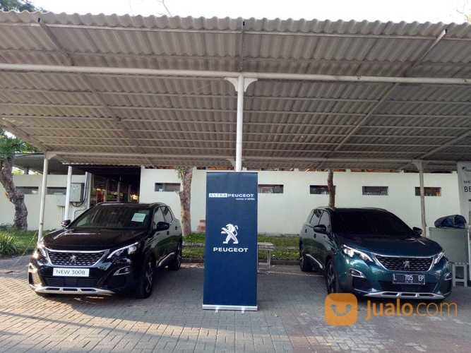 The All New Peugeot 3008 And 5008 Indonesia (21808535) di Kota Surabaya