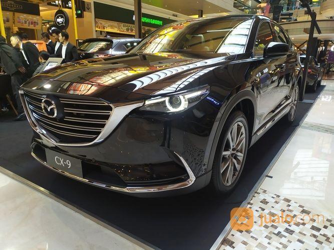 ALL NEW MAZDA CX-9 BLACK NIK 2019 HARGA NEGO SAMPAI DEAL (21819887) di Kota Jakarta Utara