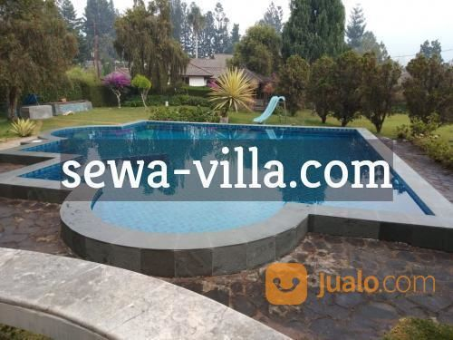 Sewa Villa Luas Dengan View Fantastis ? Villa Coolibah 439