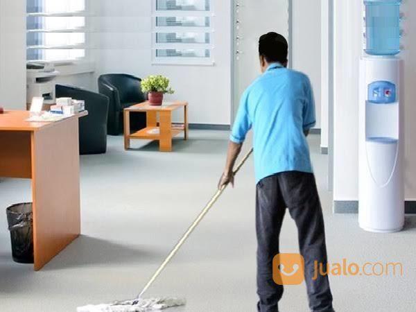 Info Loker Cleaning Service November Jakarta Utara Jualo