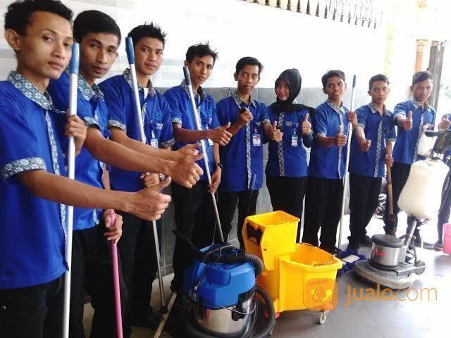 Info Loker Cleaning Service Ob Dan Og Kab Bekasi Jualo