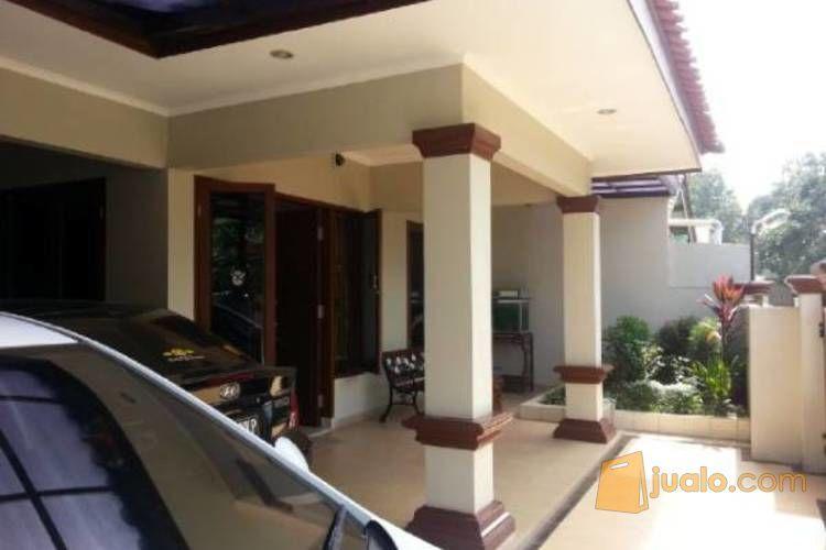 Rumah Baru Strategis di BSD, Tangerang Selatan P0390 (2182423) di Kota Tangerang