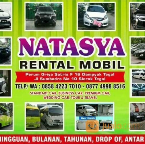 NATASYA Rent Car Tegal (21824335) di Kab. Tegal