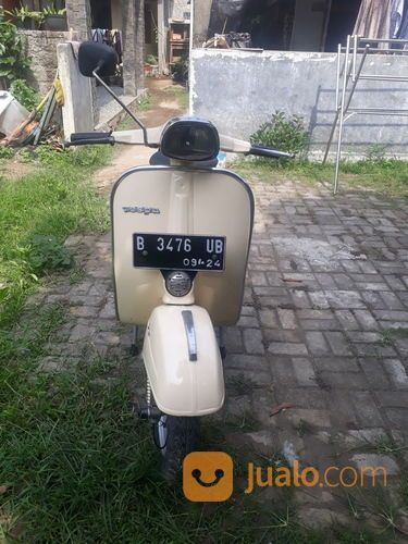 Vespa Sprint V Thn 77 (21837787) di Kota Bogor
