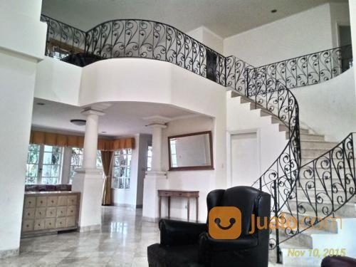 Sewa Villa Di Puncak Resort, Cipanas 7 Kamar Tidur, 5 Kamar Mandi ? Villa Crystal (21854743) di Kota Bogor