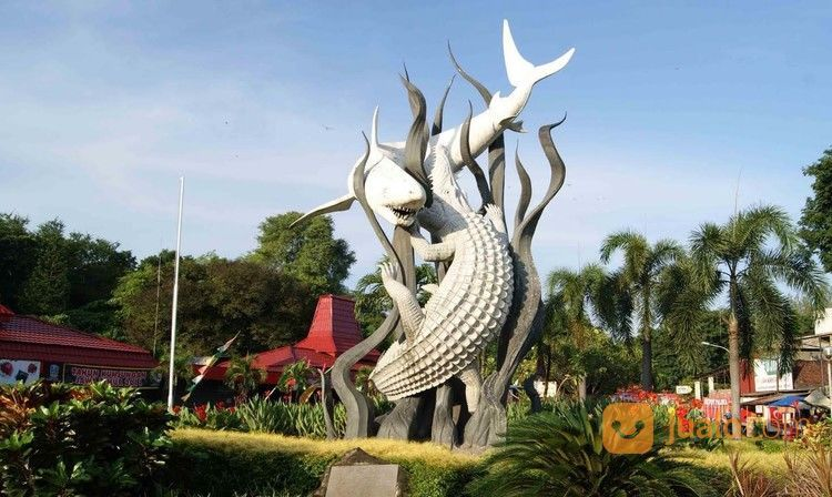 Paket Wisata Surabaya 2hari 1malam (21865575) di Kota Jakarta Utara