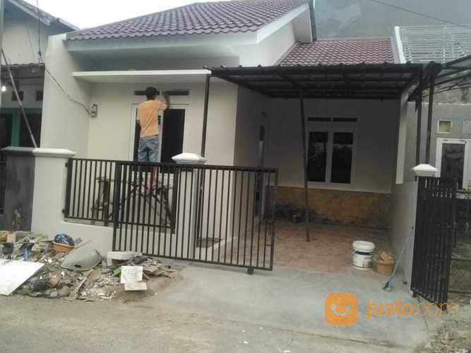 Rumah Siap Huni Villa Nusa Indah 3 Bojong Kulur,Gunung Putri-Bogor (21870907) di Kab. Bogor