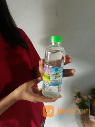 Disenfektan Ampuh Mengurai Air Sumur Bauh Keruh Dll Jadi Netral Sidoarjo (21871391) di Kab. Sidoarjo