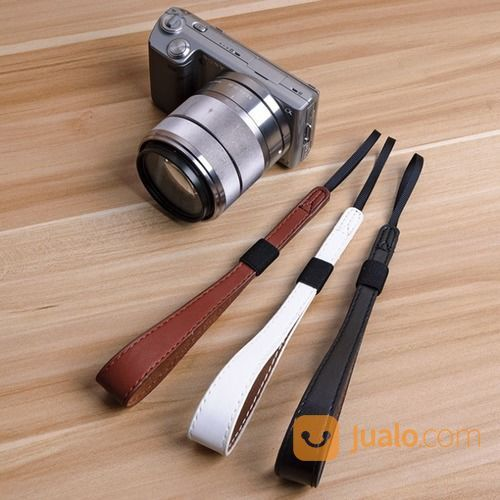 Camera Wrist Band Hand Strap Belt (21874115) di Kota Malang