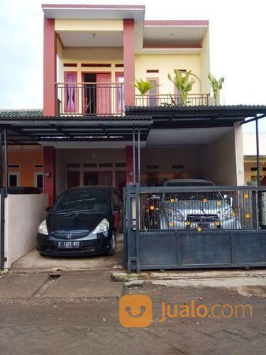 Rumah Full Furnish Siap Huni Kampung Babakan Bojong Nangka Kelapa Dua (21889667) di Kab. Tangerang